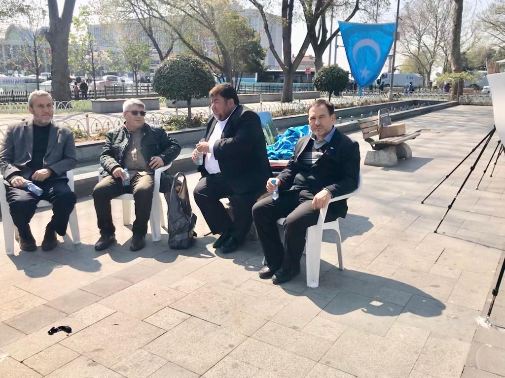 """WhatsApp-Image-2019-04-06-at-08.44.15-1-1024x767 """"Doğu Türkistan Kültür ve Tanıtım Haftası"""" etkinliği gerçekleşti"""