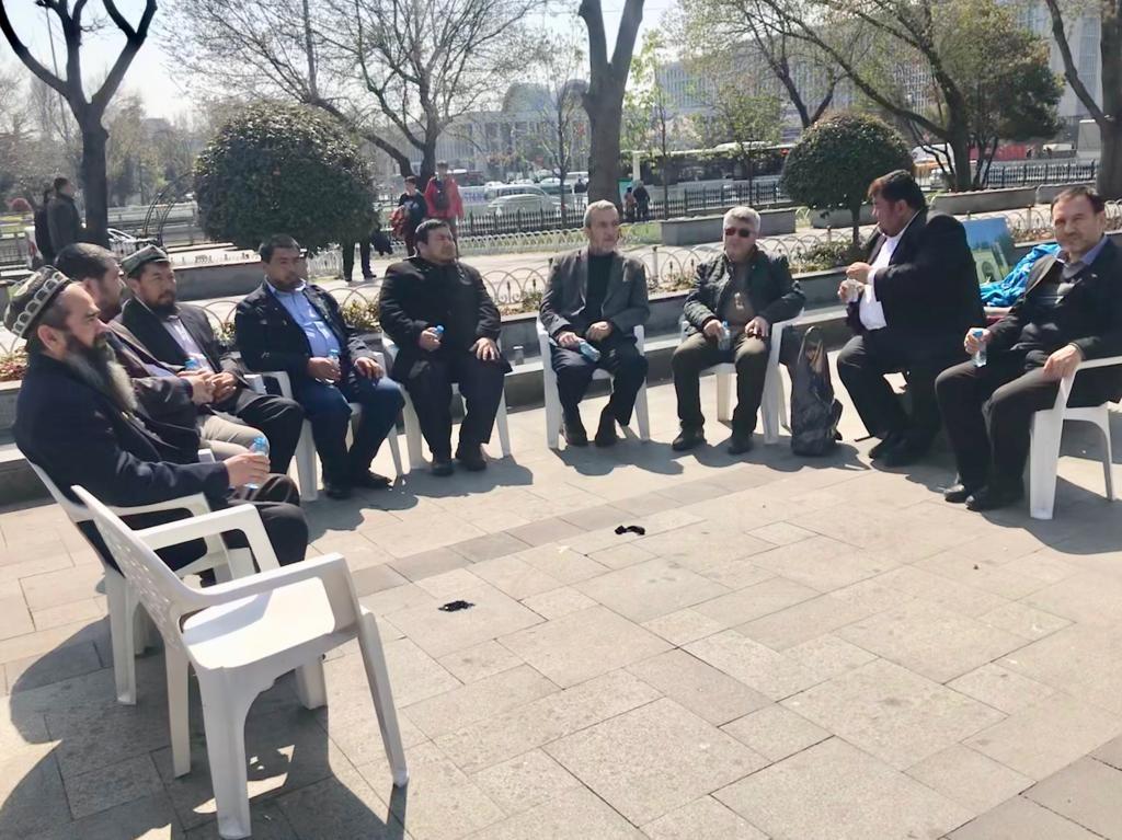 """WhatsApp-Image-2019-04-06-at-08.45.24-1024x767 """"Doğu Türkistan Kültür ve Tanıtım Haftası"""" etkinliği gerçekleşti"""