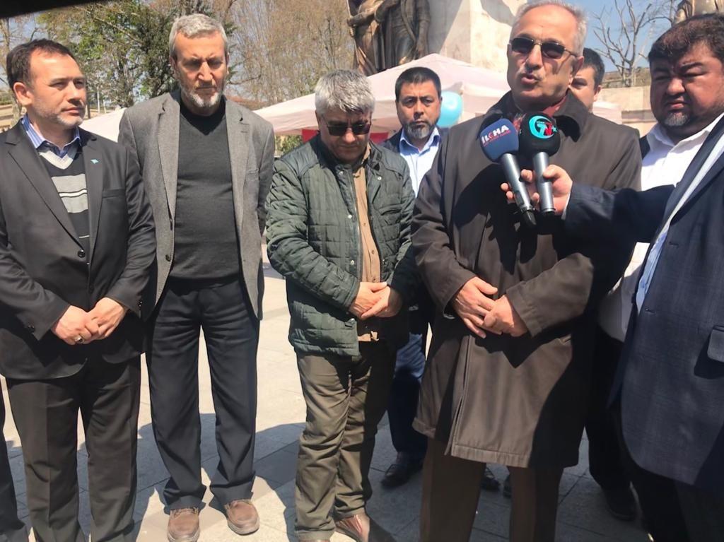"""WhatsApp-Image-2019-04-06-at-08.46.48-1-1024x767 """"Doğu Türkistan Kültür ve Tanıtım Haftası"""" etkinliği gerçekleşti"""