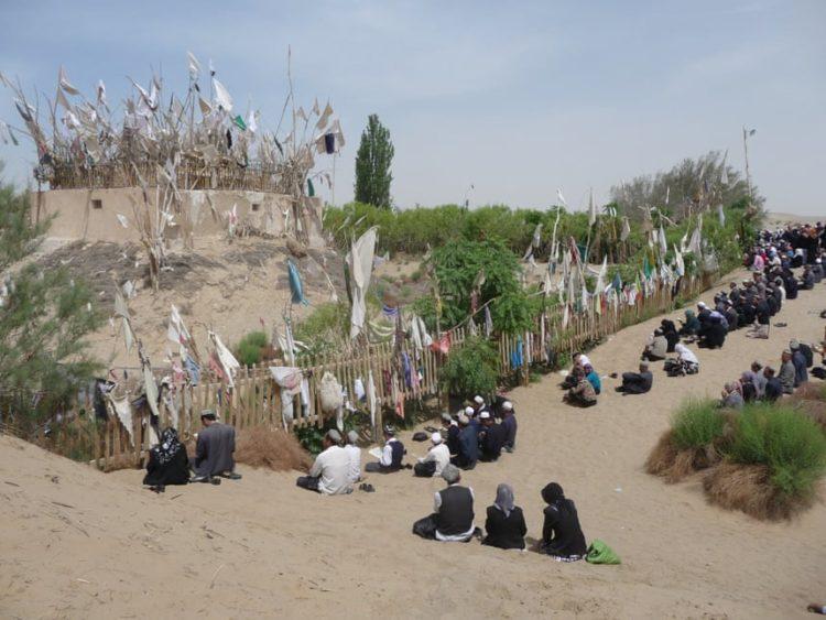 dsa-750x563-2 Çin Doğu Türkistan'da 2 yılda 31 camiyi yıktı
