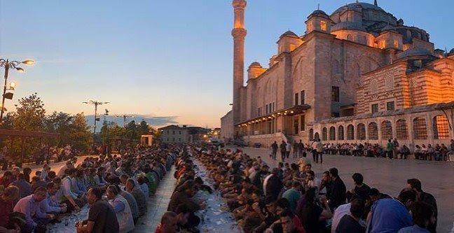 4D3CA1DD-34F2-451A-A134-30712652963D Bülent Yıldırım: Doğu Türkistanlı kardeşlerimiz, şu anda dünyada en mazlum milleti