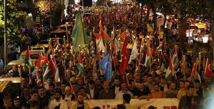 61991D6A-D747-4C0E-8A61-E845ABB6CB98 Bülent Yıldırım: Doğu Türkistanlı kardeşlerimiz, şu anda dünyada en mazlum milleti