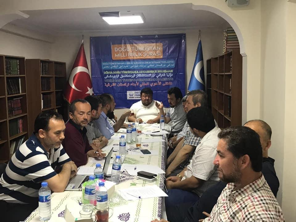 66163964_476862649785704_6044875858747850752_n 11.Dünya Doğu Türkistanlılar kardeşlik buluşması hazırlıklar devam ediyor