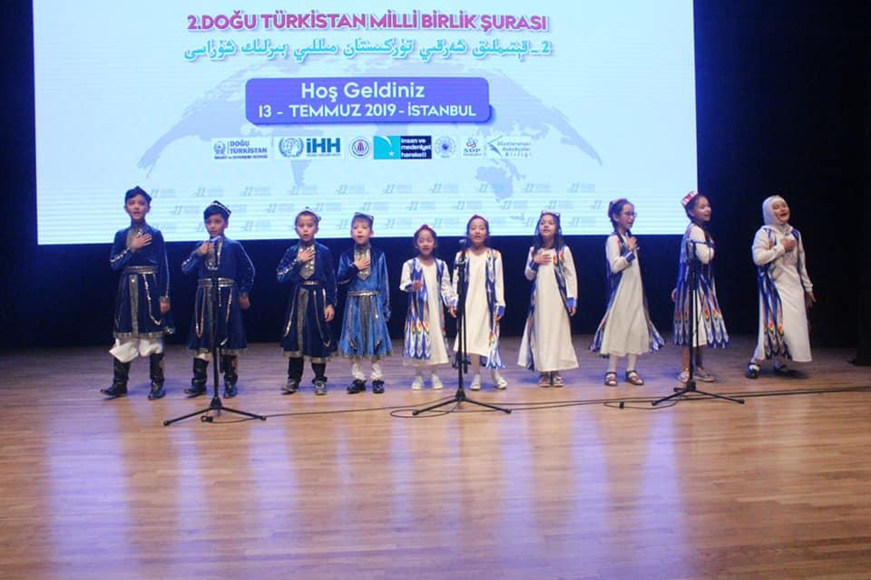 66448757_892866787747625_6721727846642876416_n 11. Dünya Doğu Türkistanlılar Kardeşlik Buluşması gerçekleşti