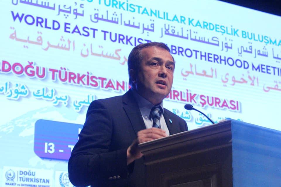 66451808_892866024414368_3676113300929642496_n-1 11. Dünya Doğu Türkistanlılar Kardeşlik Buluşması gerçekleşti