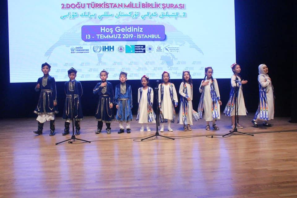 66460442_892866184414352_3987848740307206144_n 11. Dünya Doğu Türkistanlılar Kardeşlik Buluşması gerçekleşti