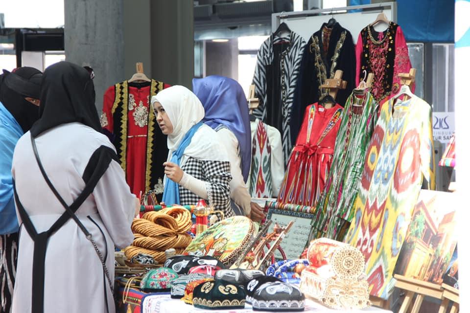 66777318_892865651081072_8157707379891240960_n 11. Dünya Doğu Türkistanlılar Kardeşlik Buluşması gerçekleşti