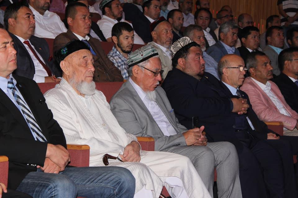 66828788_892868877747416_2867840003881304064_n 11. Dünya Doğu Türkistanlılar Kardeşlik Buluşması gerçekleşti