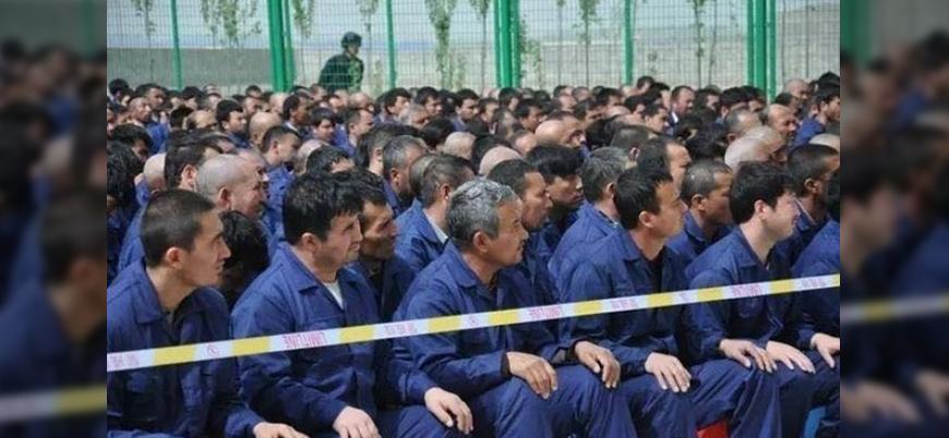 37153 Doğu Türkistan'da Çin, koronavirüsten daha zararlı!