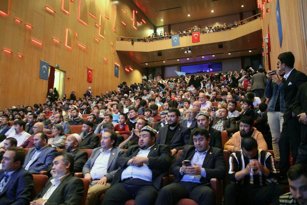 IMG_8607-1-1024x683 Doğu Türkistan Cumhuriyetlerini anma töreni gerçekleşti
