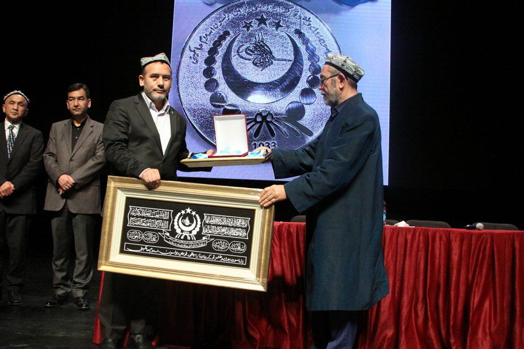 IMG_86642-1024x682 Doğu Türkistan Cumhuriyetlerini anma töreni gerçekleşti