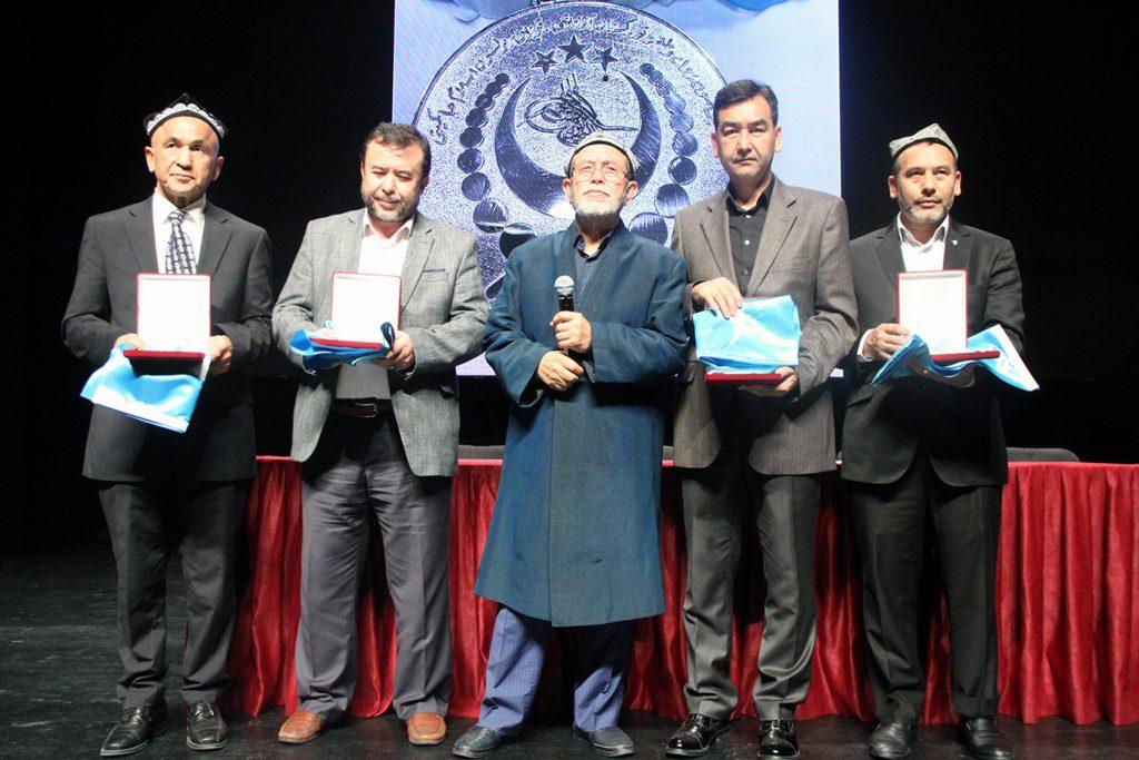 IMG_8672-1024x683 Doğu Türkistan Cumhuriyetlerini anma töreni gerçekleşti
