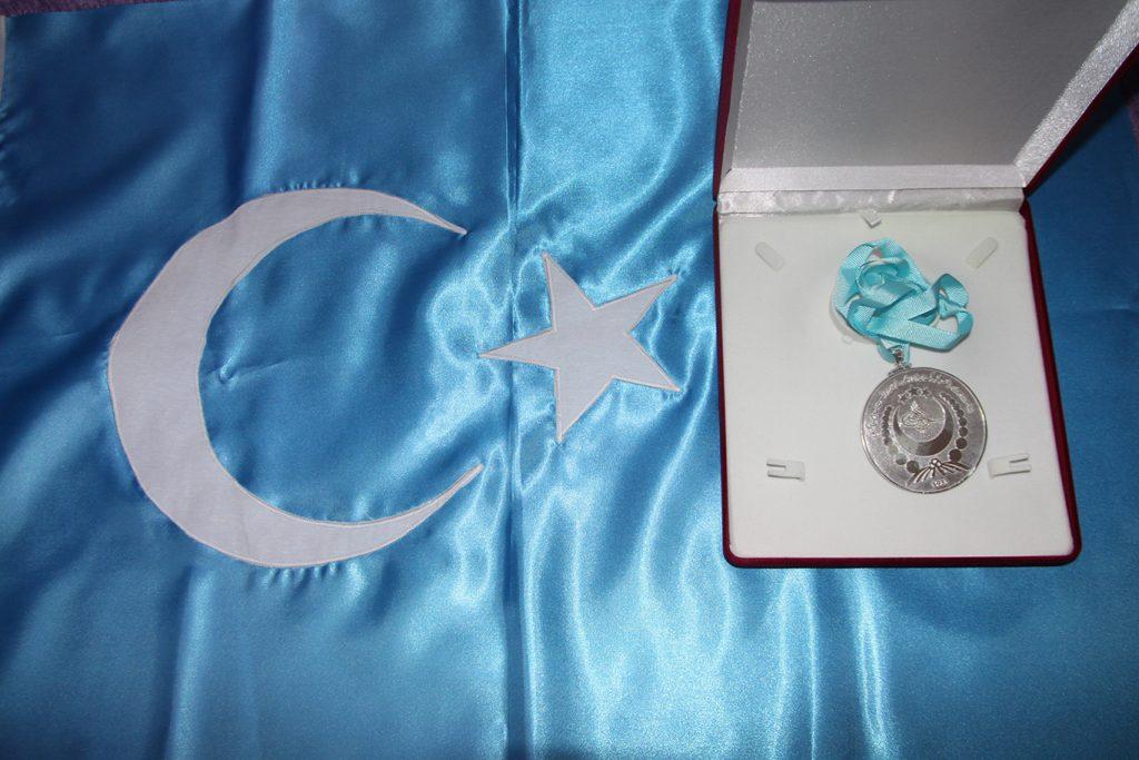 IMG_8707-1024x683 Doğu Türkistan Cumhuriyetlerini anma töreni gerçekleşti