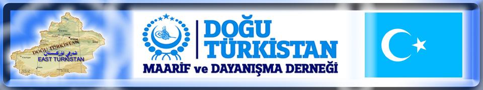Doğu Türkistan Maarif Derneği