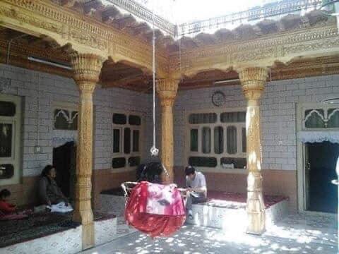 81758560_1038037599897209_6334401317863161856_n Çin Doğu Türkistan'da Uygur kültürü ve medeniyetini silmeye çalışıyor