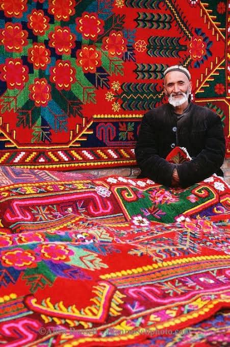 82008898_1038037069897262_8952555893367504896_n Çin Doğu Türkistan'da Uygur kültürü ve medeniyetini silmeye çalışıyor