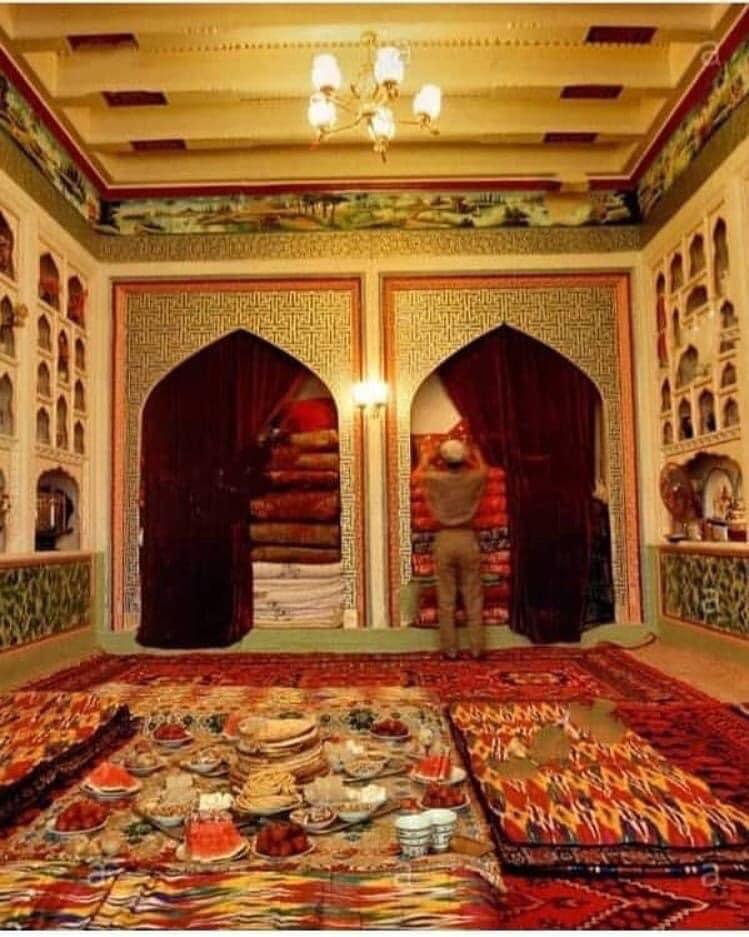 82204673_1038037309897238_7182525967183642624_n Çin Doğu Türkistan'da Uygur kültürü ve medeniyetini silmeye çalışıyor