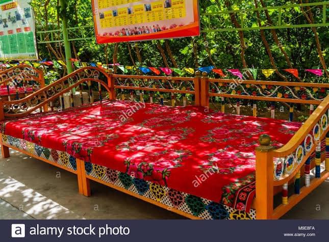 82302937_1038037079897261_2446817197511671808_n Çin Doğu Türkistan'da Uygur kültürü ve medeniyetini silmeye çalışıyor