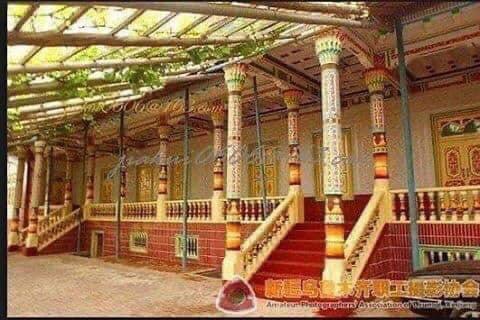 82738717_1038037466563889_1344232804103225344_n Çin Doğu Türkistan'da Uygur kültürü ve medeniyetini silmeye çalışıyor