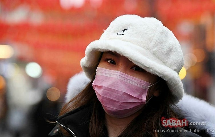 0x0-1580650866605 Çin Corona virüsü salgını dünyaya yayılmaya devam ediyor! Korono virüsü haritasını paylaştılar