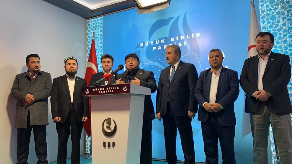 87959707_1071872803180355_6882412322761998336_n-1 genel merkezinde Doğu Türkistan basın toplantısı güzenlendi