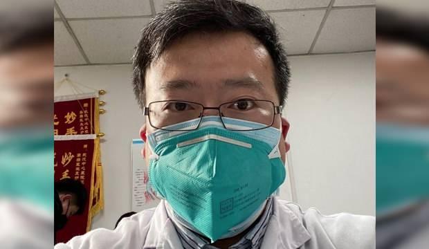 """Dr-li Dünya Sağlık Örgütü (DSÖ), """"uluslararası acil durum"""" ilan etti"""