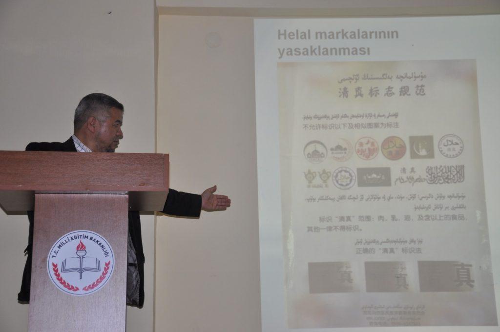 b4c595047fde943b5a797da1a1aaa7688-1024x680 Başakşehir Uluslararası Öğrenci Derneği, Doğu Türkistan ülke tanıtım günü gerçekleştirdi.