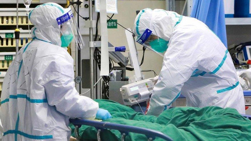 corona-virusu-reuters-insan-vucudu_16_9_1580485930-1 Çin Corona virüsü salgını dünyaya yayılmaya devam ediyor! Korono virüsü haritasını paylaştılar
