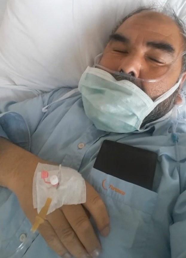 0a1c662a-ef16-47f0-bc63-0c53761eda67-1 Çin zulmünden kaçtı 25 yıl sonra Çin virüsü ile  hayatını kaybetti