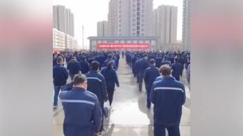uyghur-korla-detainees-social-media-march-2020-crop Doğu Türkistan nüfusu, toplama kamplarının kurulmasından bu yana düşüyor