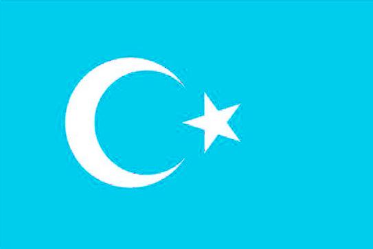 dtbayrak ABD'den Uygur Türkleri kararı: Çin'e yaptırım uygulanacak