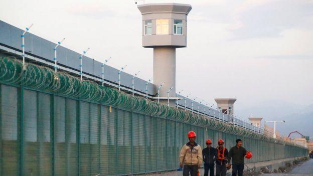 113817108_53665089 Çin'de gözaltında kaybolan Uygur modelden mesaj ve görüntüler: 'Sorgu odalarından çığlıklar geliyordu'