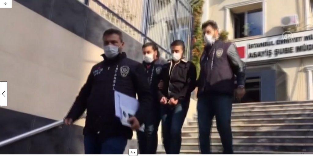 Jinayetchi-Aliyov-sakchilar-terefindin-tutulup-elip-manghan-kurunushi3-1-1024x512 Avcılar'da Uygur Türkü'nün silahla saldiran iki cani tutuklandı