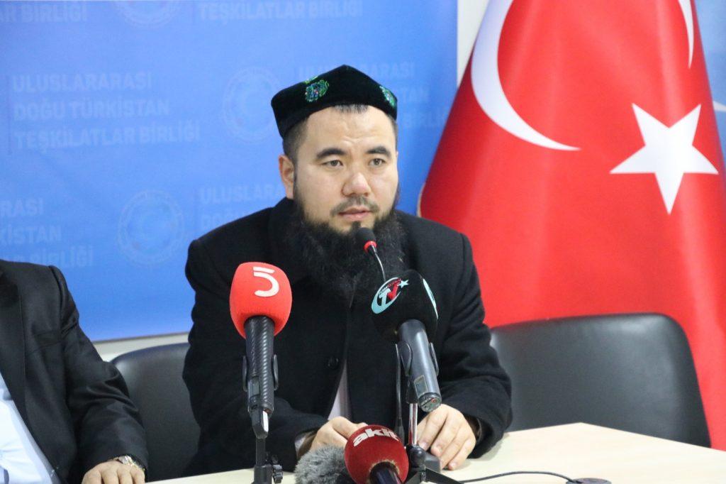 94a19e2d-fe2b-4f13-bdca-9fad75ae4b30-1024x682 5 şubat Gulca katliamı ve Doğu Türkistan'ın son durumu ile ilgili basın açıklaması gerçekleşti