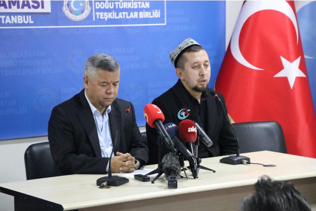 af1539f7-9c1c-4cdf-8121-17db4090c2a7-1024x683 5 şubat Gulca katliamı ve Doğu Türkistan'ın son durumu ile ilgili basın açıklaması gerçekleşti