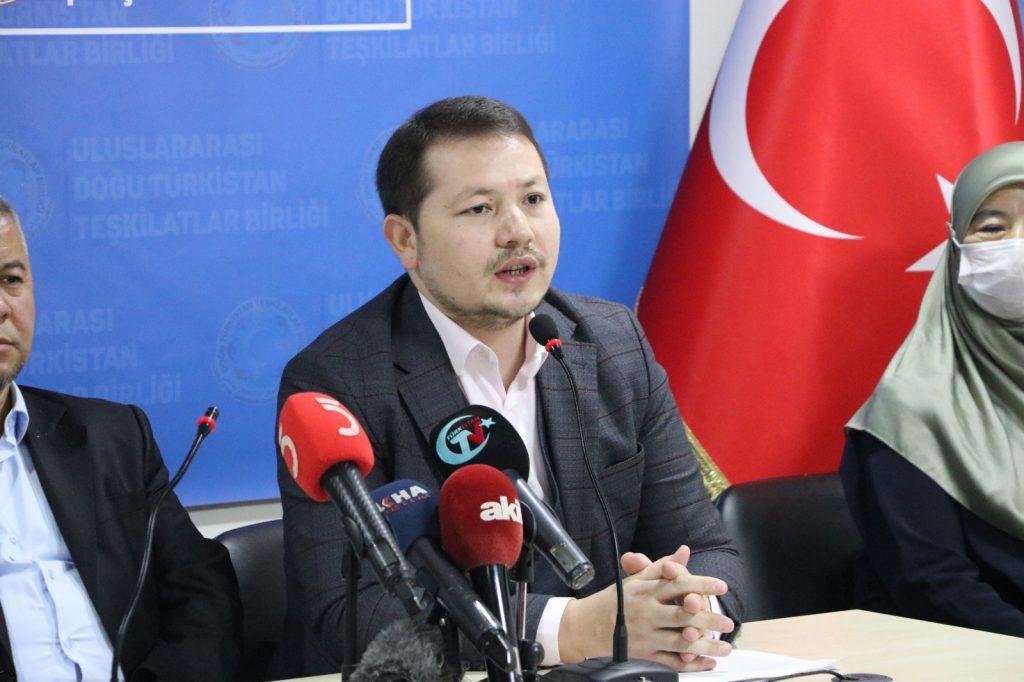 c559d1f6-f6e2-47e4-b38a-dc6ed89bb116-1024x682 5 şubat Gulca katliamı ve Doğu Türkistan'ın son durumu ile ilgili basın açıklaması gerçekleşti